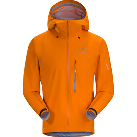 Arc'teryx Alpha FL Jacket Herren beacon
